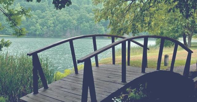 極短篇-橋-雨木散文故事