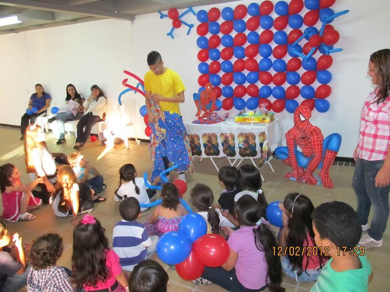 Payasos didacticos fiestas infantiles medellin payasos - Fiesta de halloween infantil ...