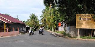 Grup dengan Nama Awal Raja Garuda Mas ini Ikut Membangun Infrastruktur di Pedesaan