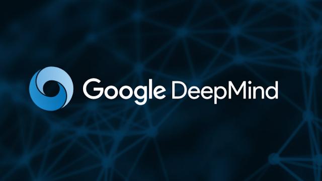 Google DeepMind logo (http://topicswhatsoever.blogspot.com/)