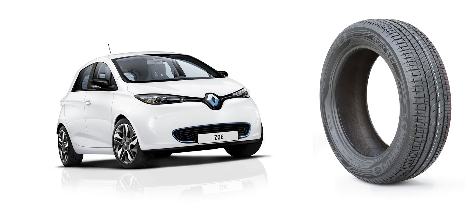 voiture du futur le match des pneus pour v hicules lectriques gen ve. Black Bedroom Furniture Sets. Home Design Ideas