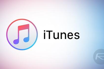 Cara Memasukkan Lagu pada iPhone