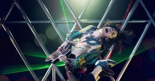 Review Miyavi Miyavi Vkh Press Japanese Visual Rock Visual