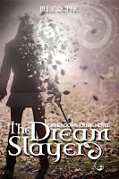 Book Review: The Dream Slayer by Jill Cooper