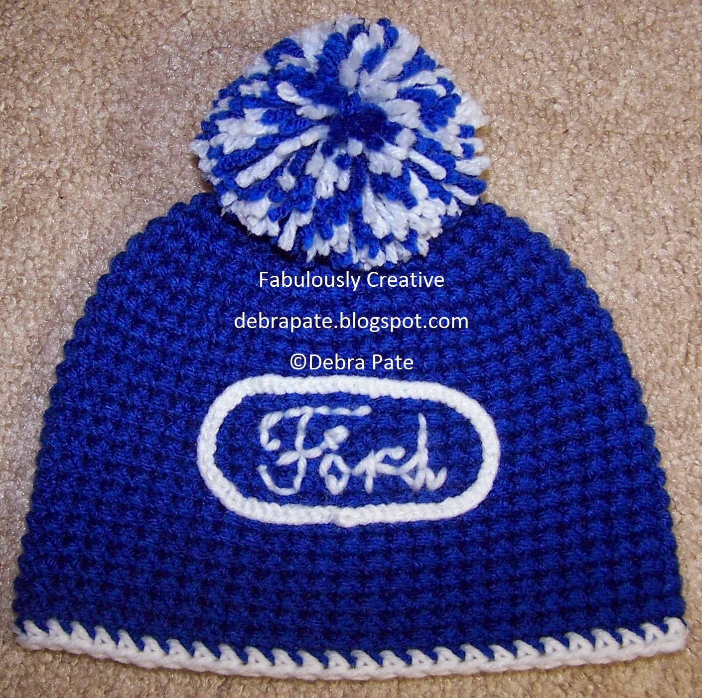 Be sure to check out my other themed hats and crochet items. They make  awesome gifts for any occasion 4b80f6aa5b4