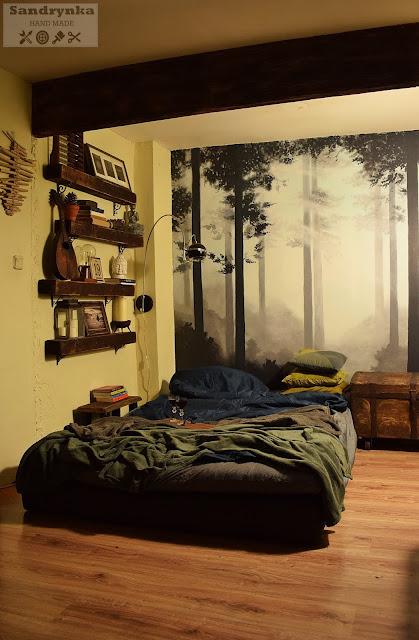 O tym jak się wyspać najlepiej na świecie –  czyli mój futon i konkurs dla Was ;)