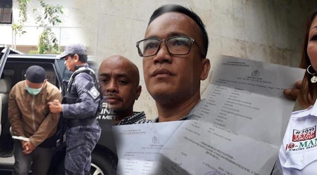 Setelah Pria Ancam Penggal Jokowi Ditangkap, Giliran Wanita Pembuat Video Dilaporkan Polisi