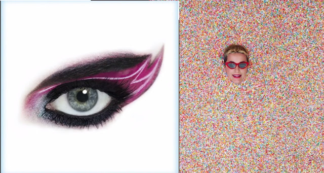 "Katy Perry new album ""Witness"" and ""Witness Tour"""