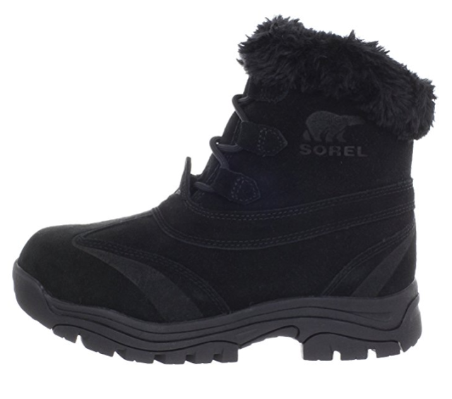 Amazon: Sorel Waterfall Lace 2 Boots for only $30 (reg $115) + free shipping!