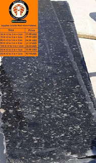 Granite Black Aswan