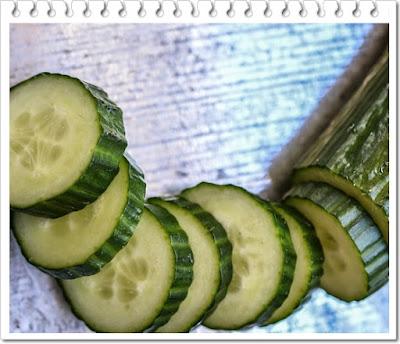 Manfaat buah mentimun untuk kesehatan dan kecantikan