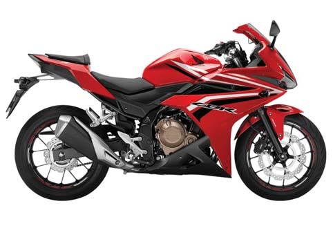 Harga Honda CBR500R Terbaru dan Spesifikasi Lengkap
