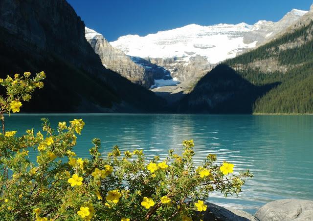 بحيرات كندا