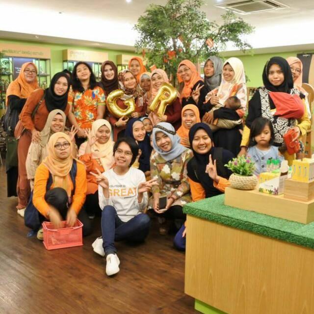 Cara Gabung Komunitas Blogger Semarang