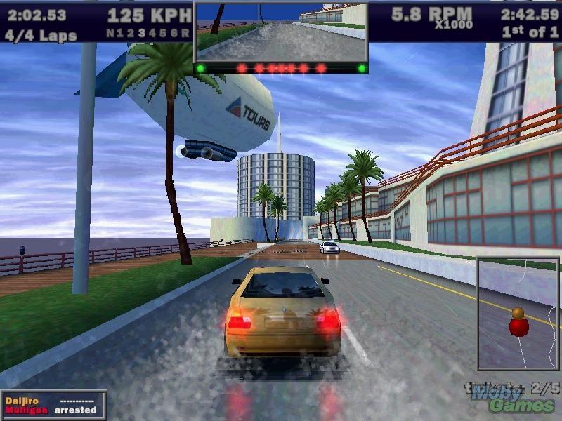 Need For Speed Iii Hot Pursuit скачать игру бесплатно - фото 11