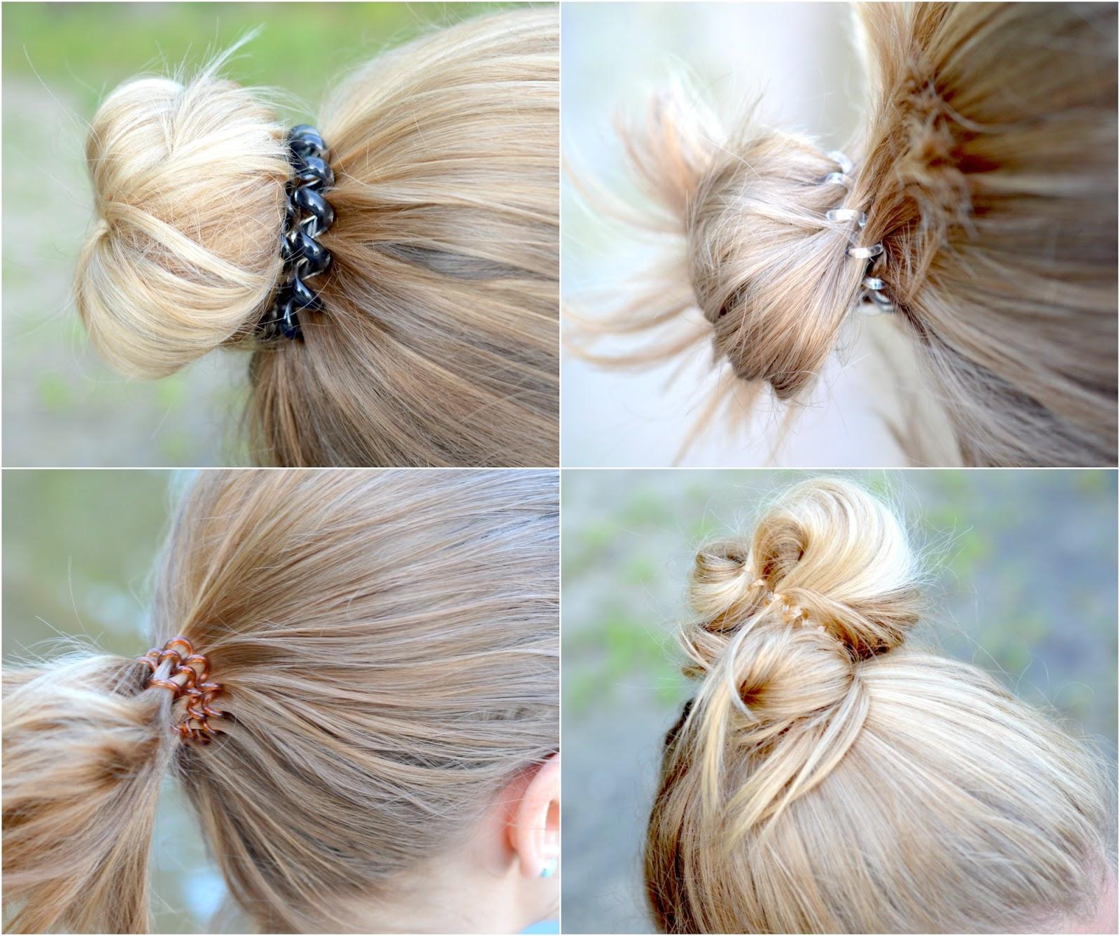 Hair Slinky