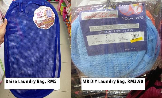 Daiso Vs Mr Diy 究竟谁家的货最便宜 来一起比较看哪家比较值得买吧