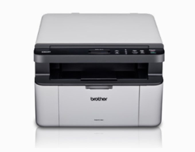 Function which convey the pleasant highlights such sans hassle Printing Technology that coun Brother DCP-1601 Price as well as Drivers Download