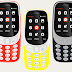 The New Nokia 3310 Relaunch,Maybe You Never Expected These Specifications