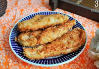 frango milanesa receita