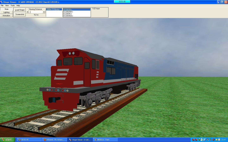 Train simulator Addons Free Download