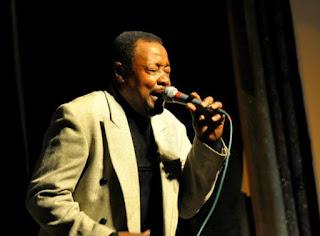 Lorenzo Thompson: alma do blues de Chicago desembarca no Mississipi Delta Blues Bar RJ