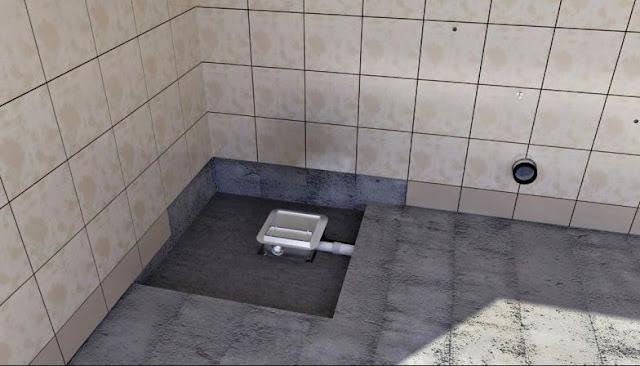 Komplett Neu Badezimmer Nachträglich Einbauen – massdents.info PN13