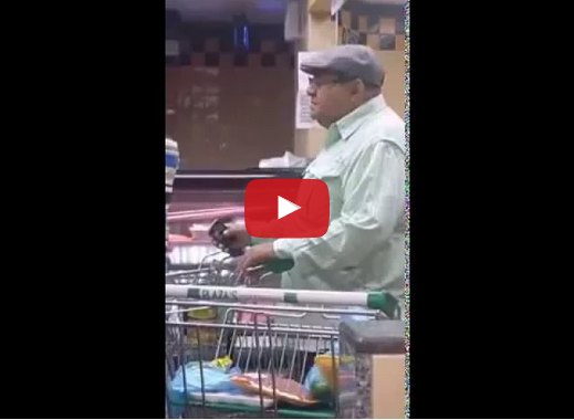 Talento de Supermercado - Sólo en Venezuela