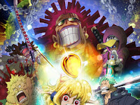 One Piece : Heart of Gold (2016) 720p Subtitle Indonesia