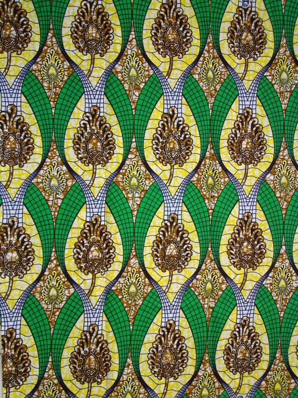 африканские ткани купить