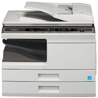 Sharp AL-2060 Scanner Driver Download