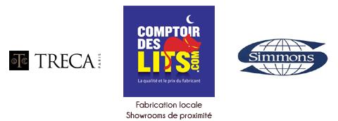 magasin usine comptoir des Lits dans le Loir et Cher