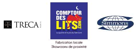 magasin de destockage de literie