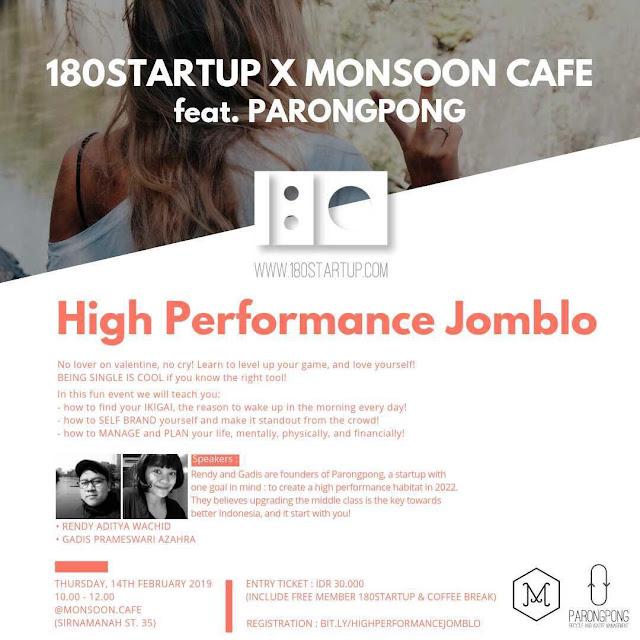 High Performance Jomblo