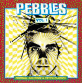 PEBBLES - VARIOUS ARTISTS