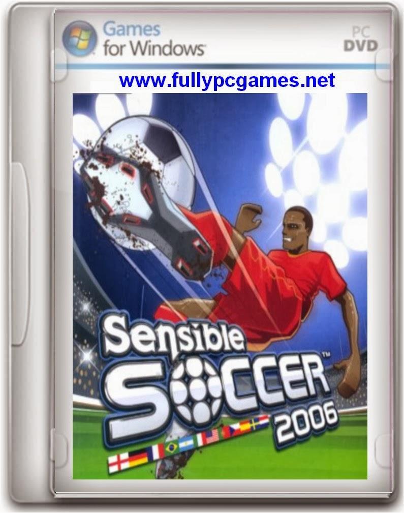 play sensible soccer online free