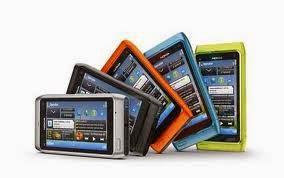 spesifikasi Nokia N8