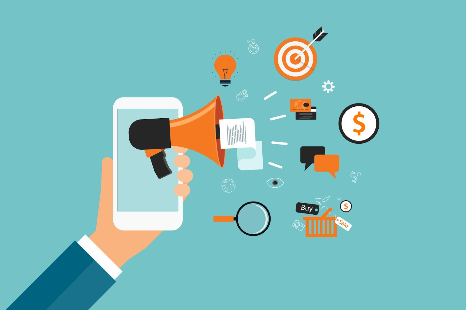 mobile marketing What is mobile marketing learn when and how an organization employs the marketing strategy: mobile marketing who are the individuals developing mobile marketing.