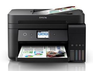 Epson WorkForce ET-4750 Printer Driver Download