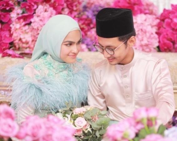Buat Majlis Tunang Macam Majlis Kahwin, Ini Penjelasan Sufian Suhaimi