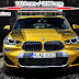 BMW X2 2018 Dimensions Length ( Wheelbase ) - Height and Width