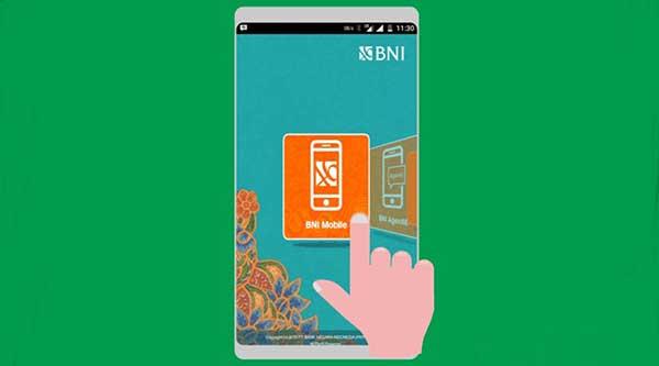 Ganti HP BNI Mobile Harus ke CS Kantor Cabang?