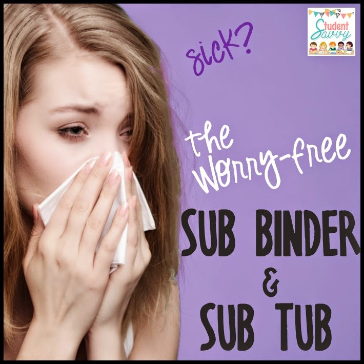 sub tub and sub binder