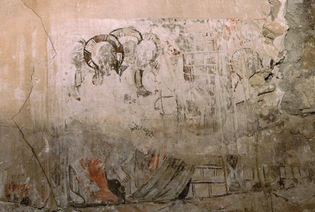 iglesia-fortaleza-castielfabib-pinturas