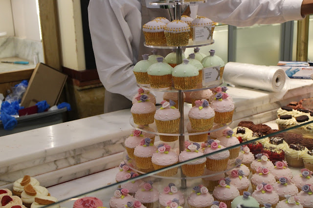 londres, harrods, lola´s-cupcakes