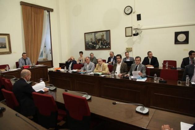 Γ. Γκιόλας:  Ποια ειναι η τύχη του πορίσματος της εξεταστικής επιτροπής της βουλής για τα δάνεια σε πολιτικά κόμματα και ΜΜΕ