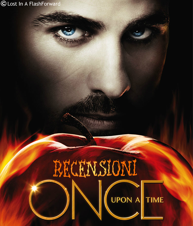 Lucifer Once Upon A Time: ONCE UPON A TIME: Recensione 5x14 Devil's Due