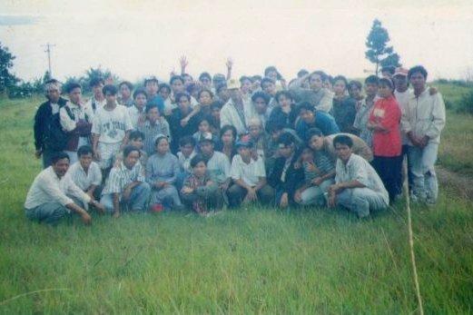 Rekam Jejak Probatorium 1993 - Longmarch