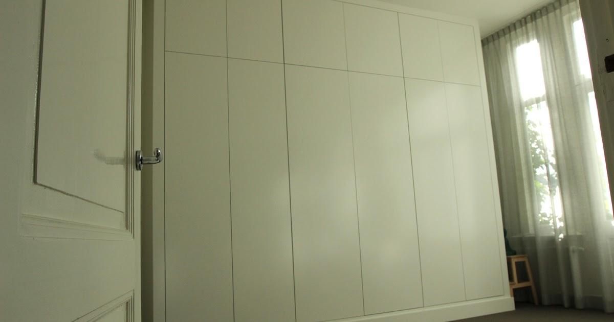 Welp Interieurbouw: De moderne kledingkast voor elke ruimte / Modern AW-51