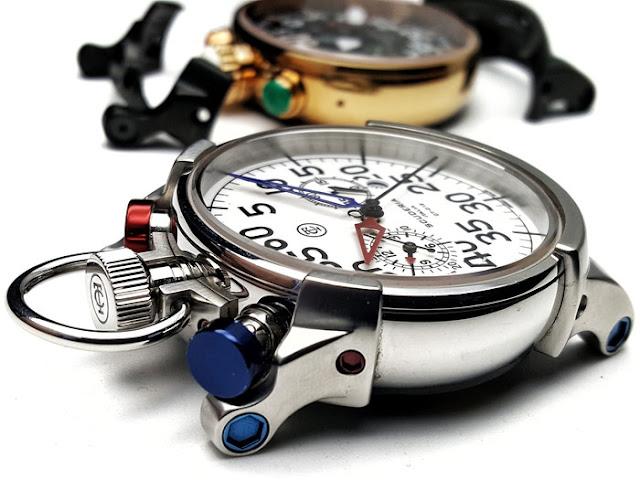 大阪 梅田 ハービスプラザ WATCH 腕時計 ウォッチ ベルト 直営 公式 CT SCUDERIA CTスクーデリア Cafe Racer カフェレーサー Triumph トライアンフ Norton ノートン フェラーリ